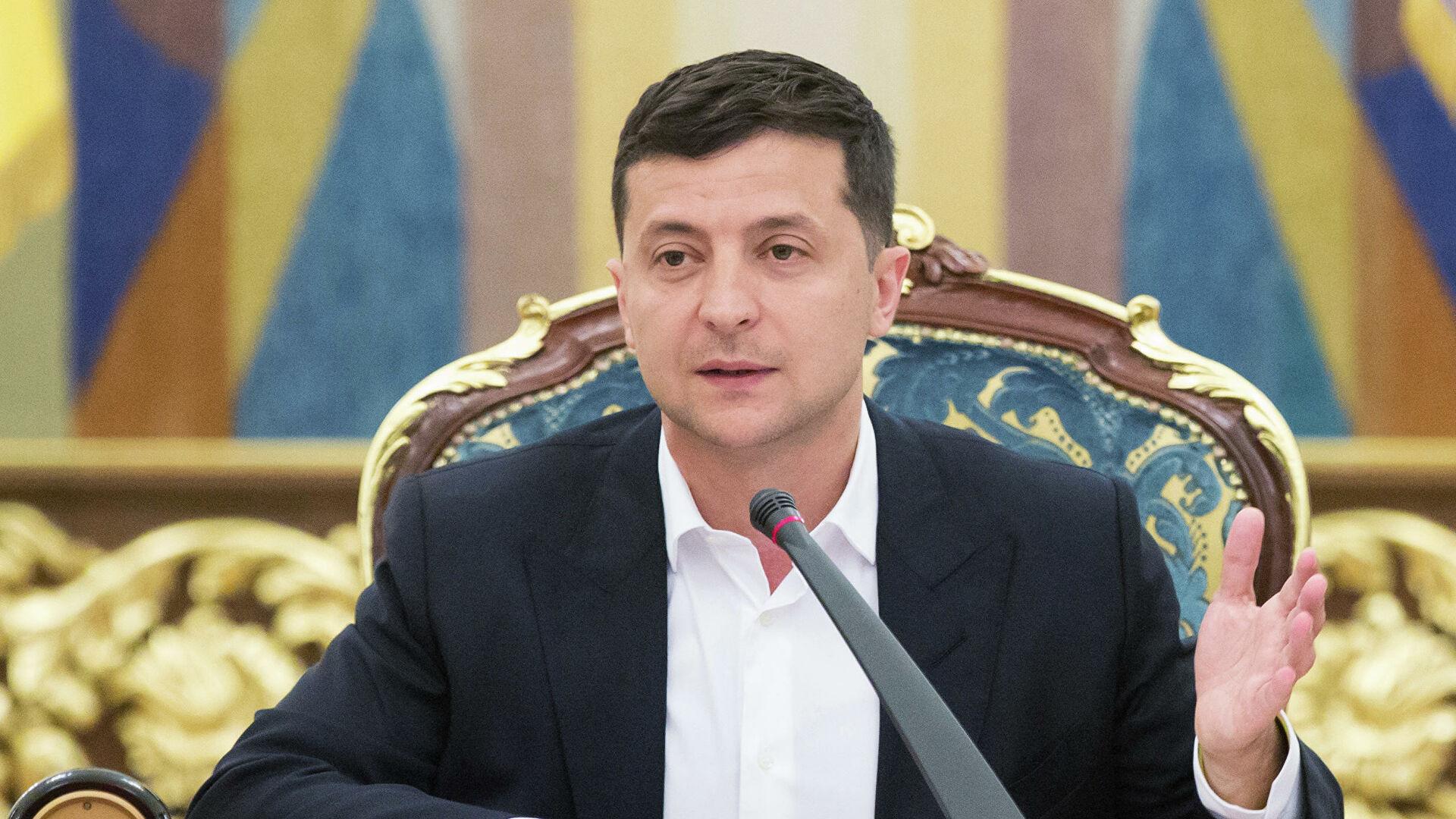 Zelenski: Aktivnost Rusije testiraće odnos Zapada i Kijeva
