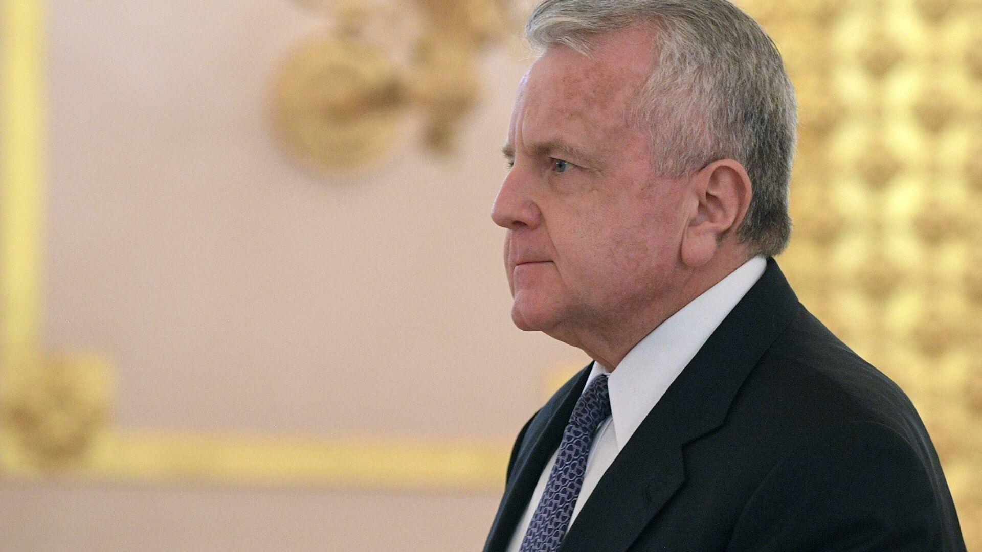 Saliven: SAD će preduzeti dalje mere kako bi kaznile rusku vladu za njene neprijateljske akcije