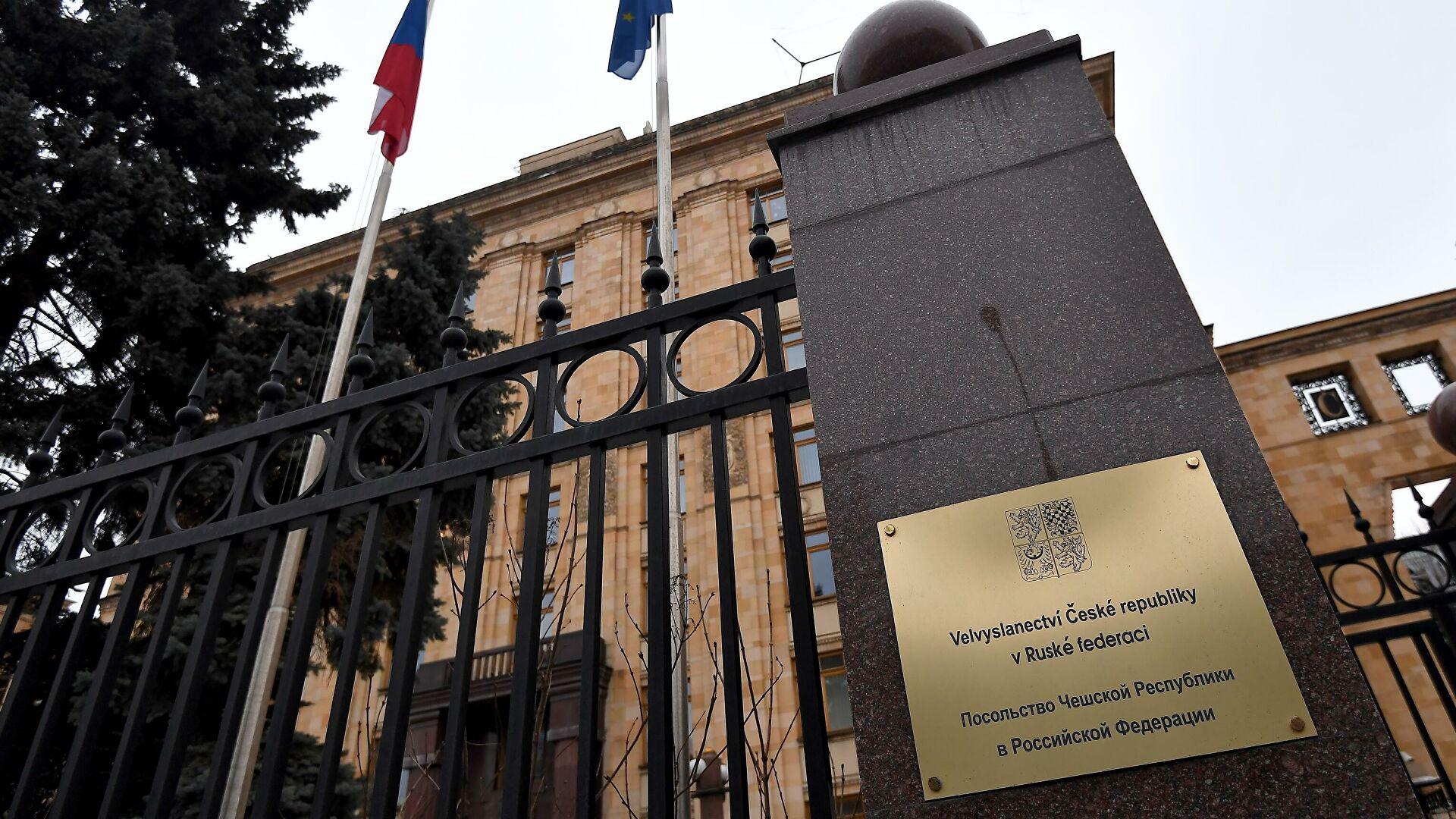 Чешка позвала савезнике да протерају руске дипломате