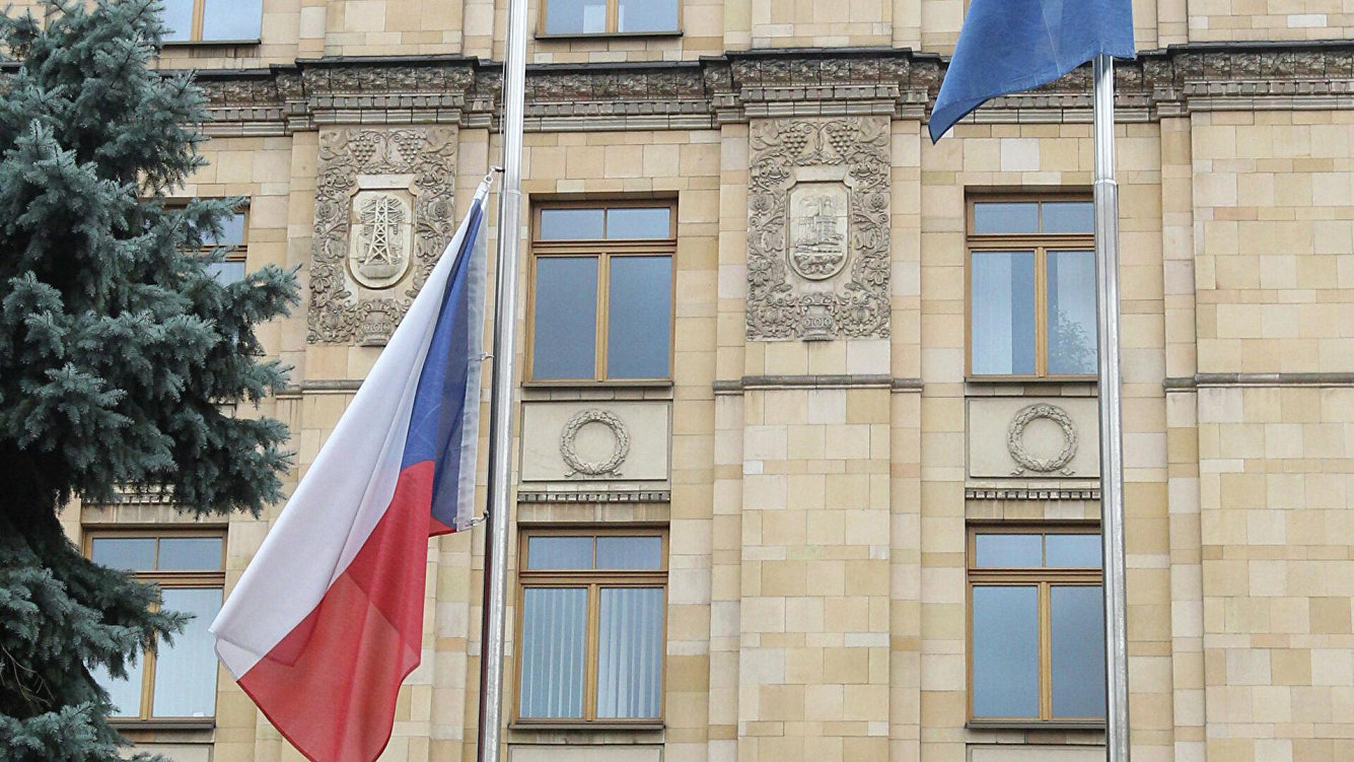 """Чешка не искључује """"нови пропорционални одговор"""" Русији"""