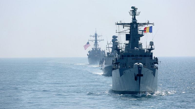 """SAD izrazile """"duboku zabrinutost"""" zbog zabrane prolaska stranim vojnim brodovima u nekoliko crnomorskih područja"""