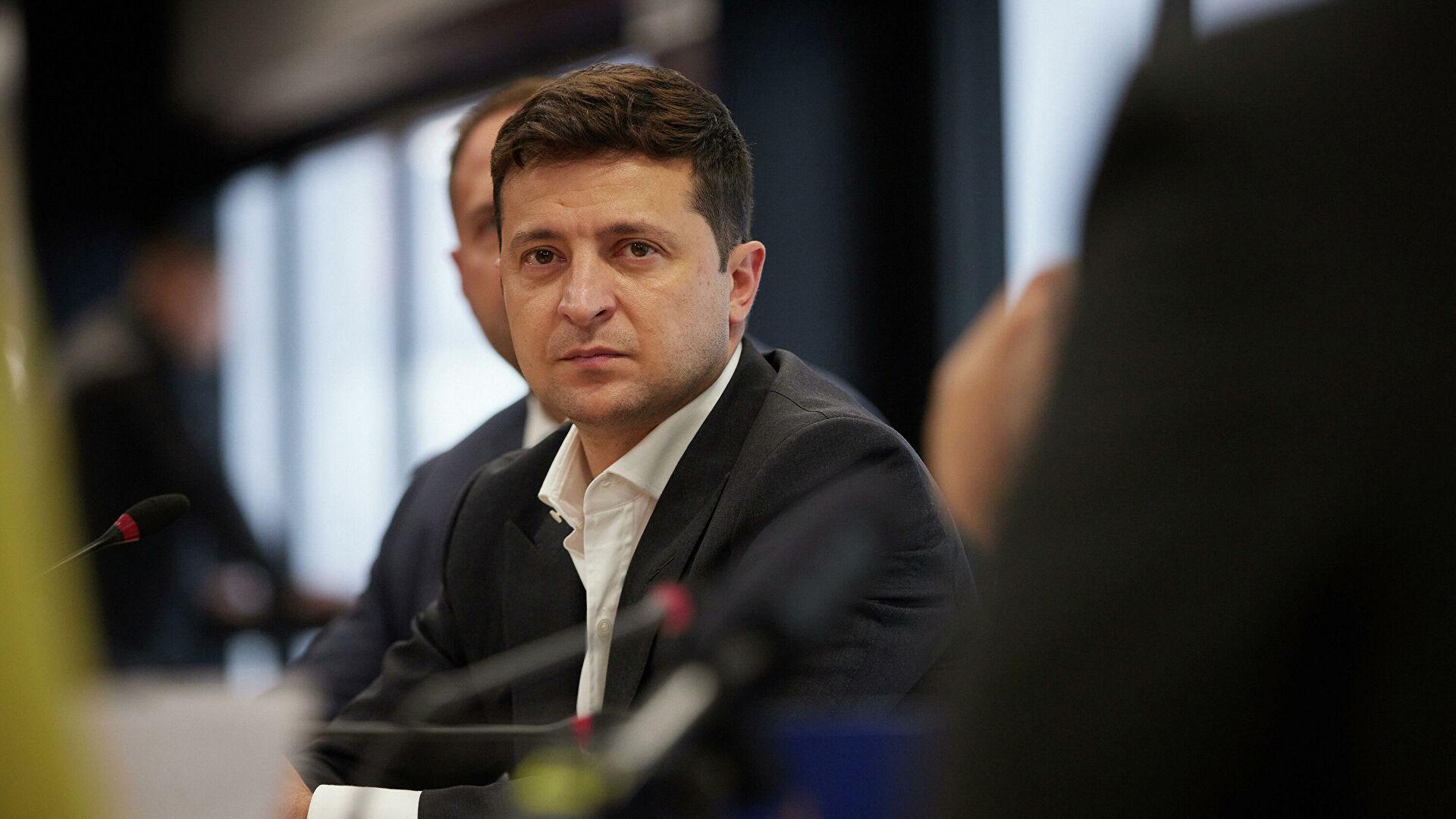 Зеленски предложио Путину да се састану у Донбасу