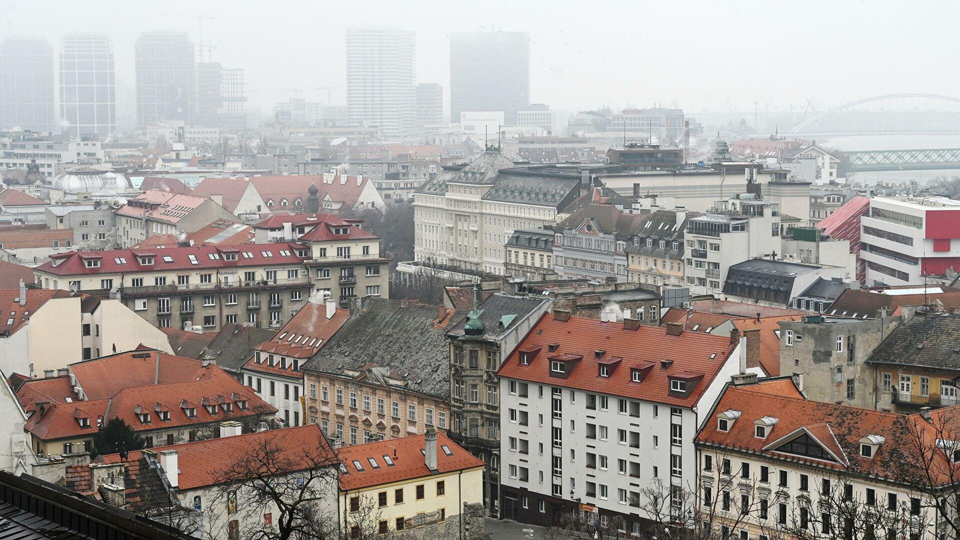 Словачка протерује троје руских дипломата