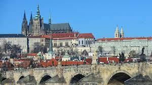 Чешка: Надали смо се да ће Русија спознати да је њена реакција била претерана