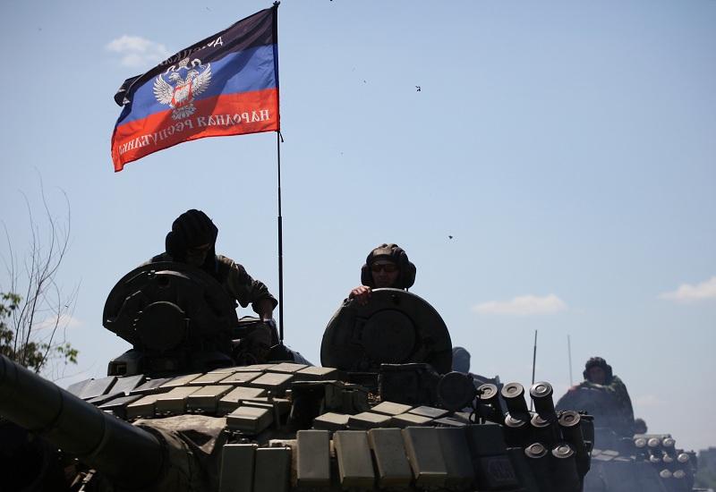 Украјина спремна да преговара, али без представника Доњецке и Луганске Народне Републике