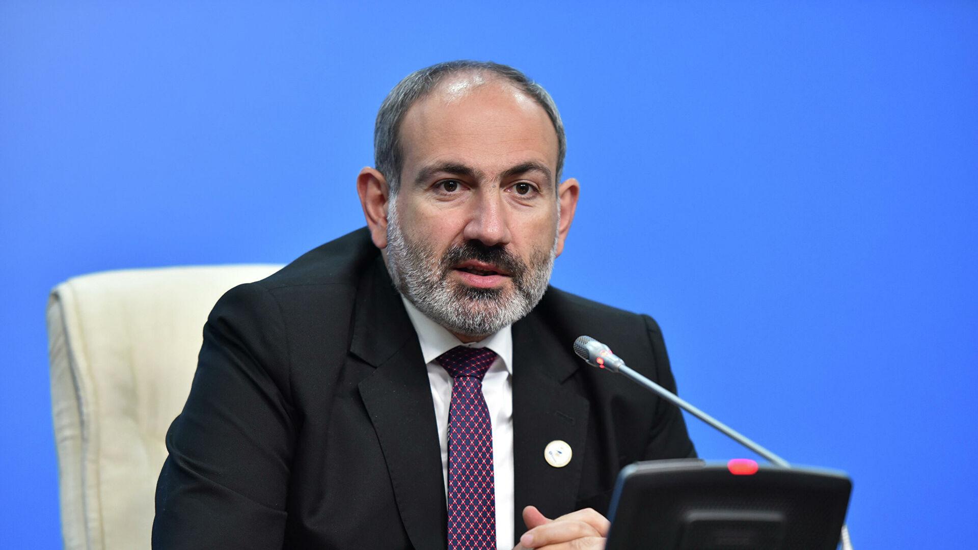 Jermenski premijer podneo ostavku