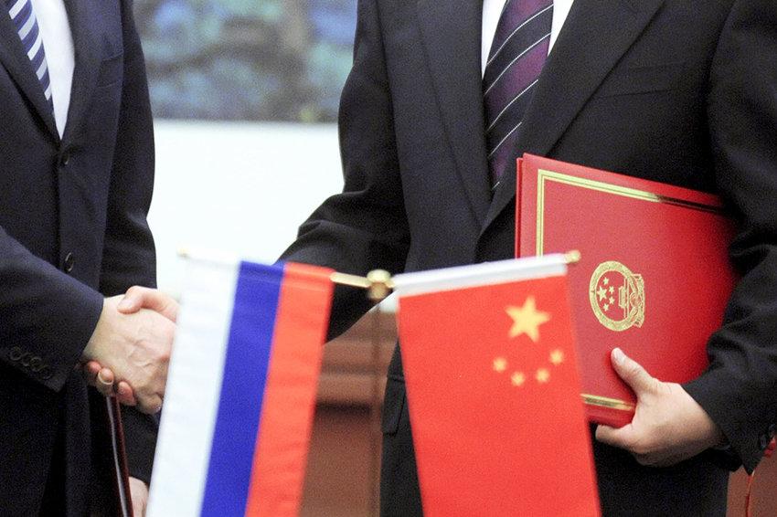 Пекинг: Кина и Русија ће пружати једна другој подршку у питањима заштите државног суверенитета
