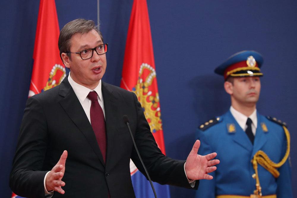 Vučić: Zamislite da uvodimo sankcije Rusiji svaki dan, šta onda da očekujemo
