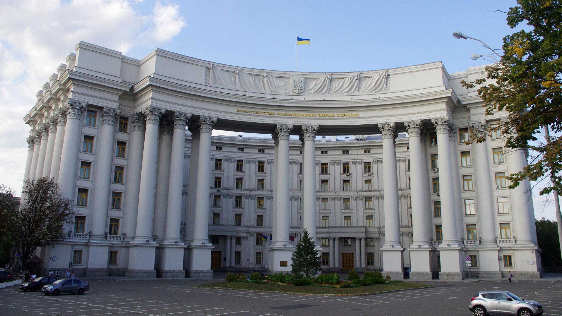 Ukrajina proteruje konzula Rusije u Odesi