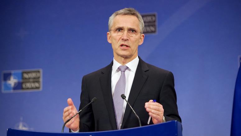 НАТО: Наставићемо да пружамо практичну подршку Украјини