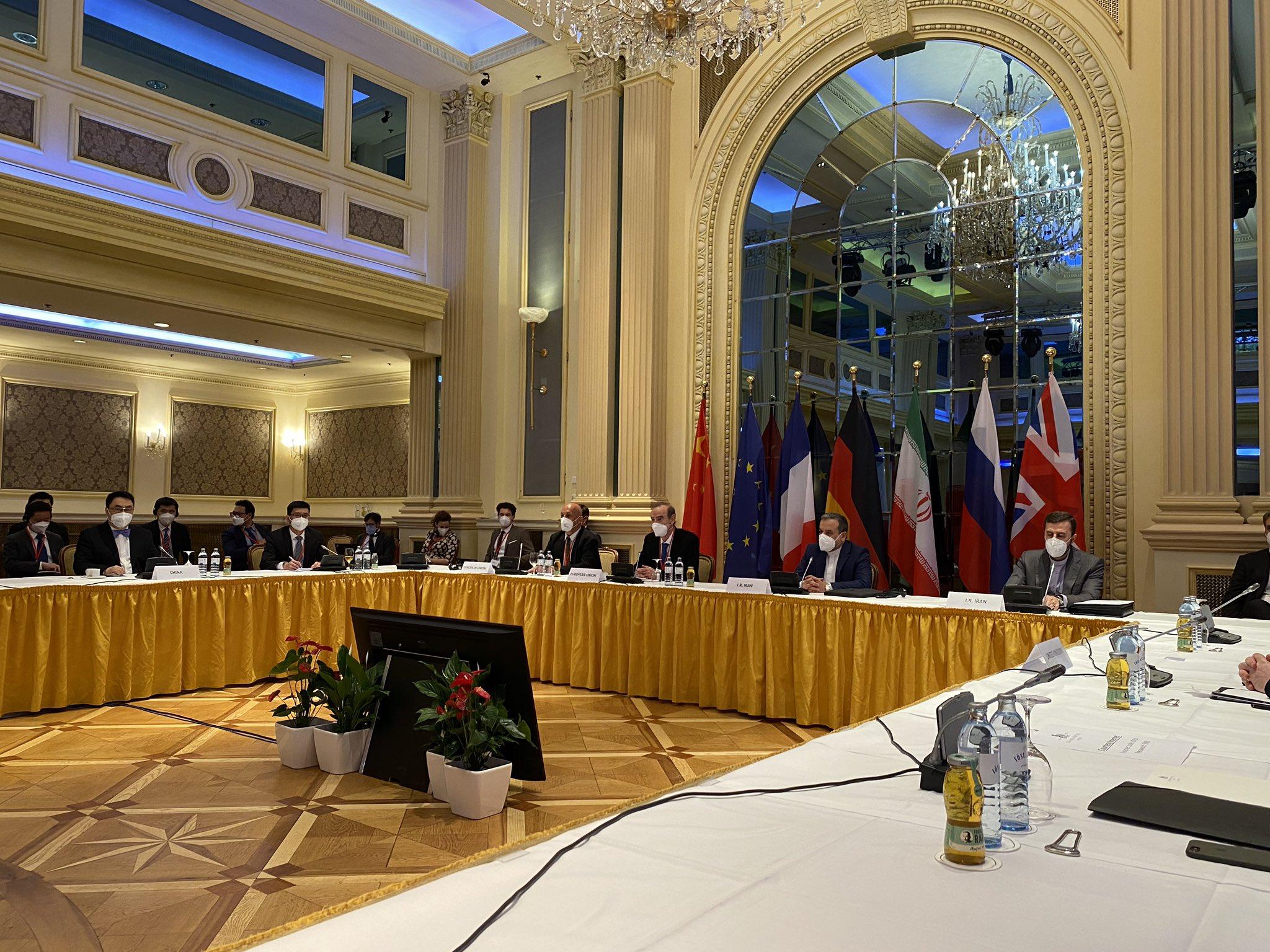 Чланови Заједничке комисије за нуклеарни споразум са Ираном усмерени на његово обнављање у изворном облику