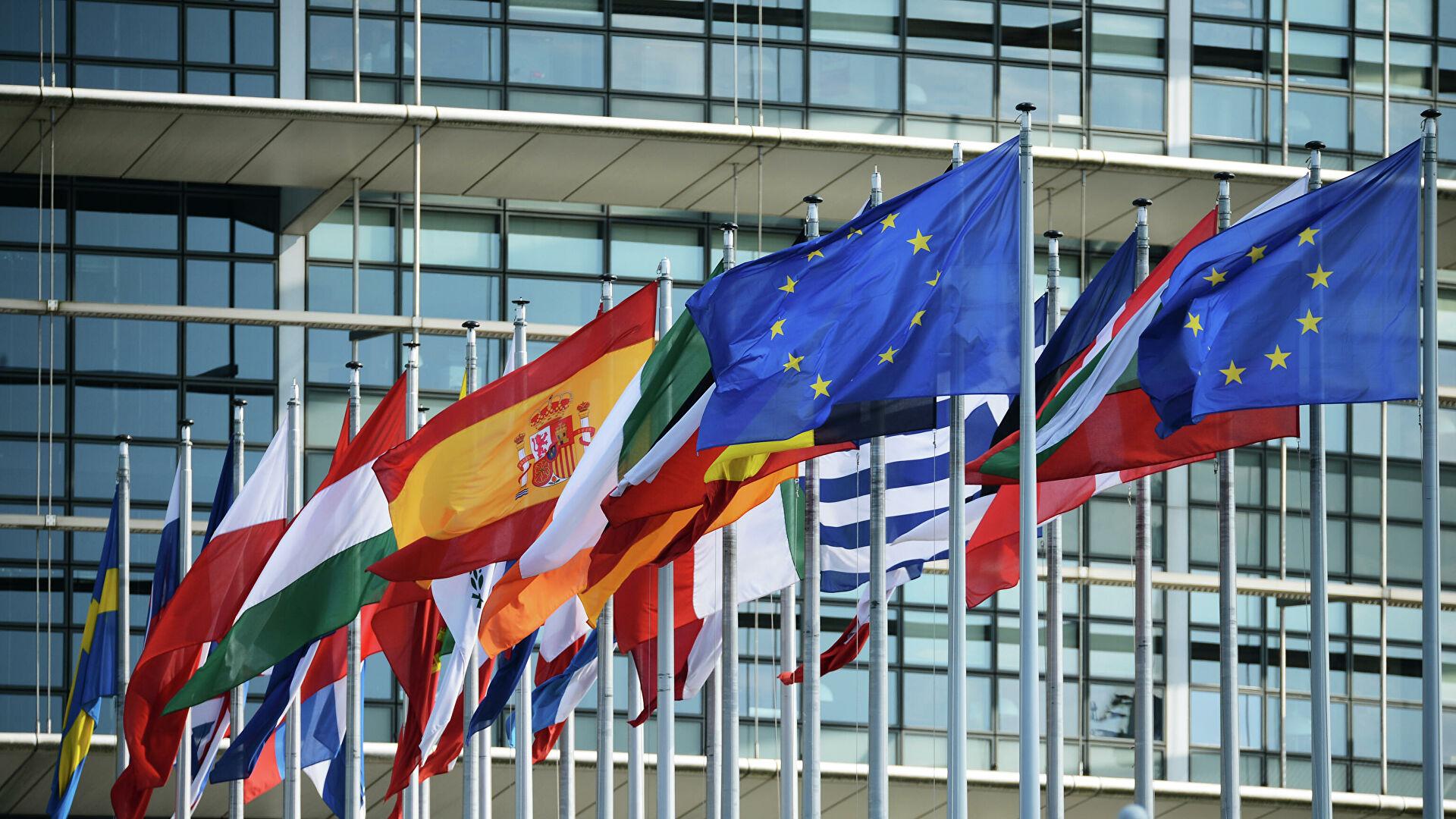"""Evropski parlament predlaže obustavu uvoza ruske nafte i gasa """"u slučaju nastavka agresije na Ukrajinu"""""""