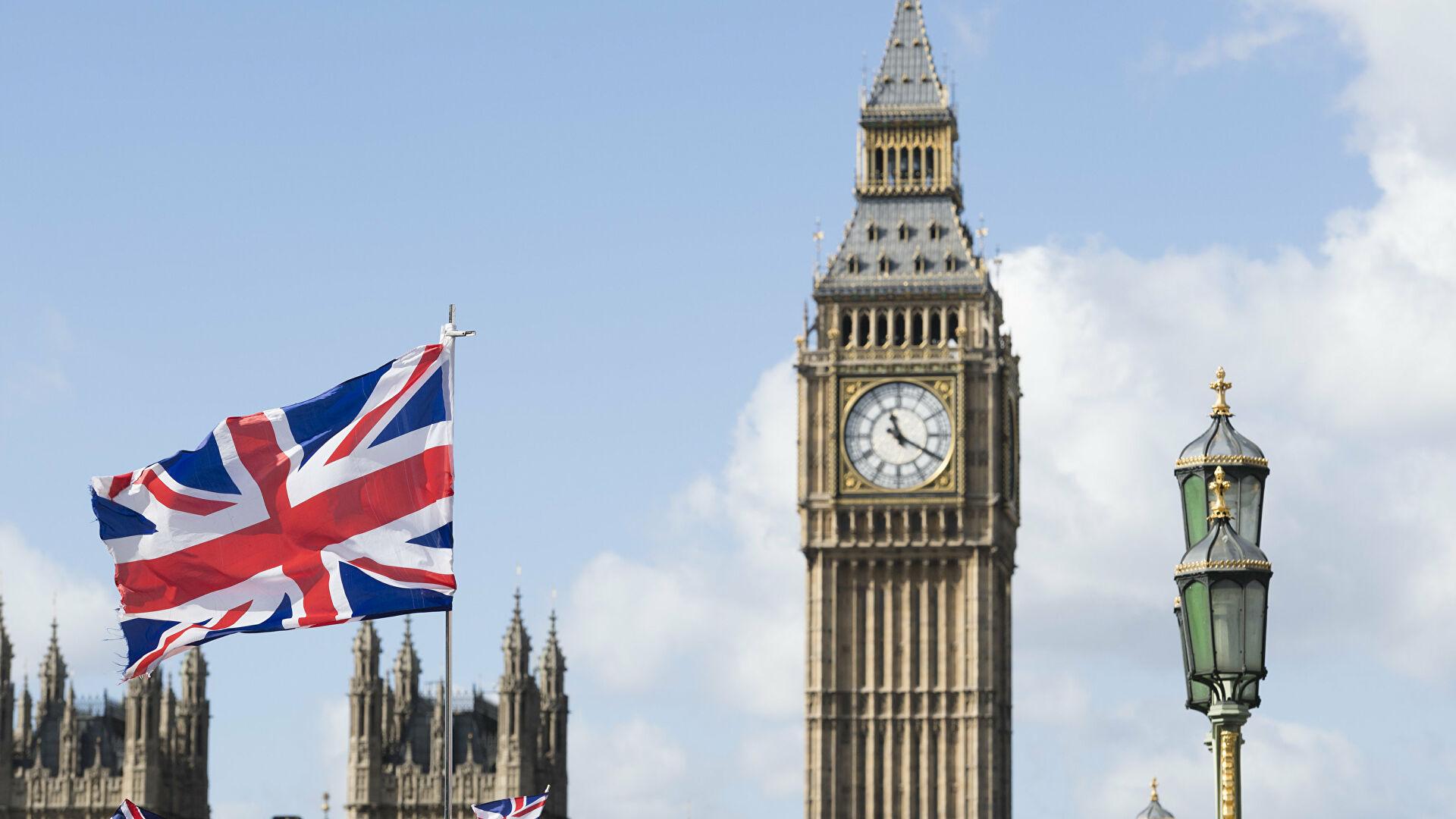 Лондон: Москва мора да промени понашање