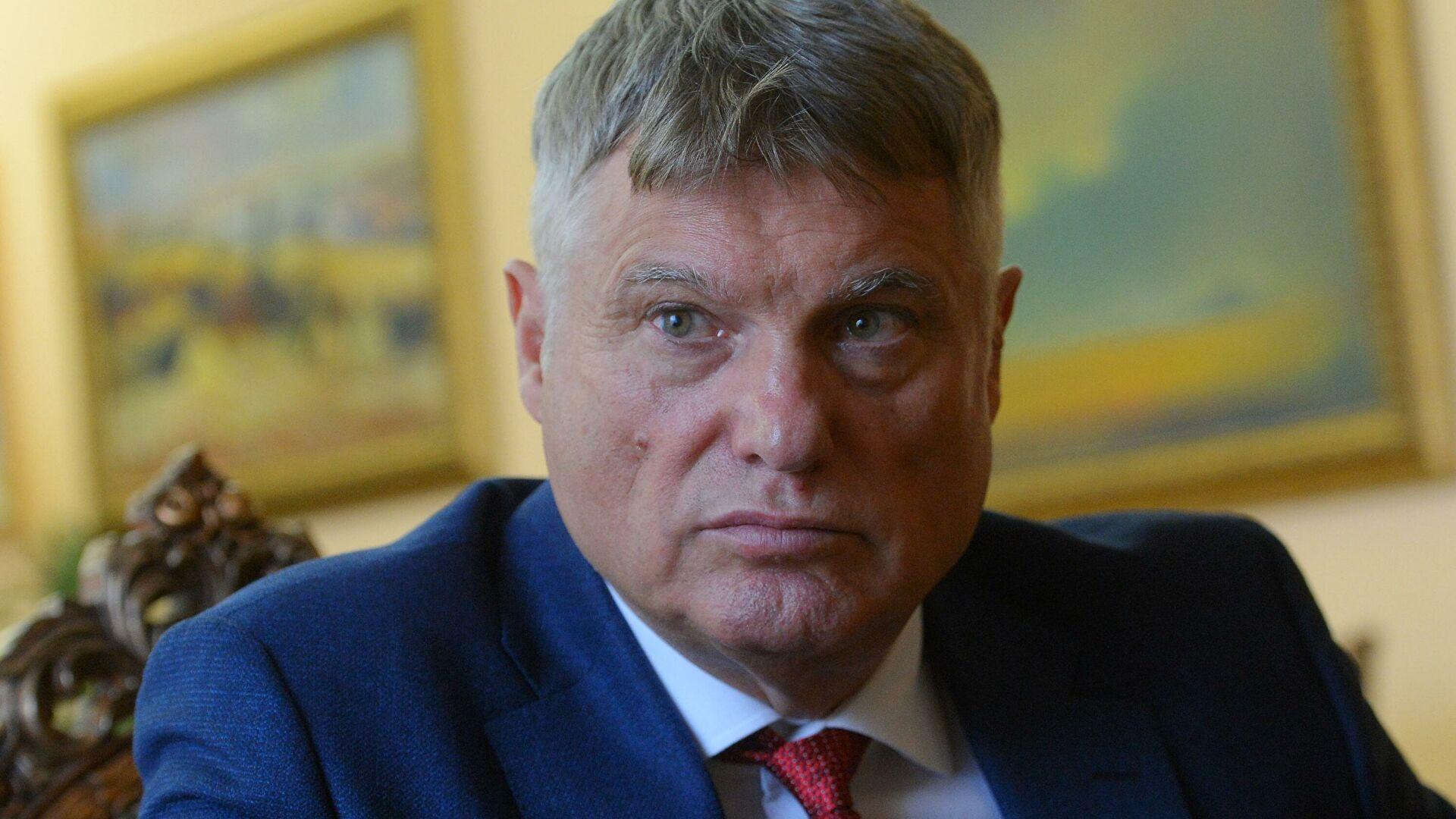 Лазански: Србија никада неће увести санкције Русији