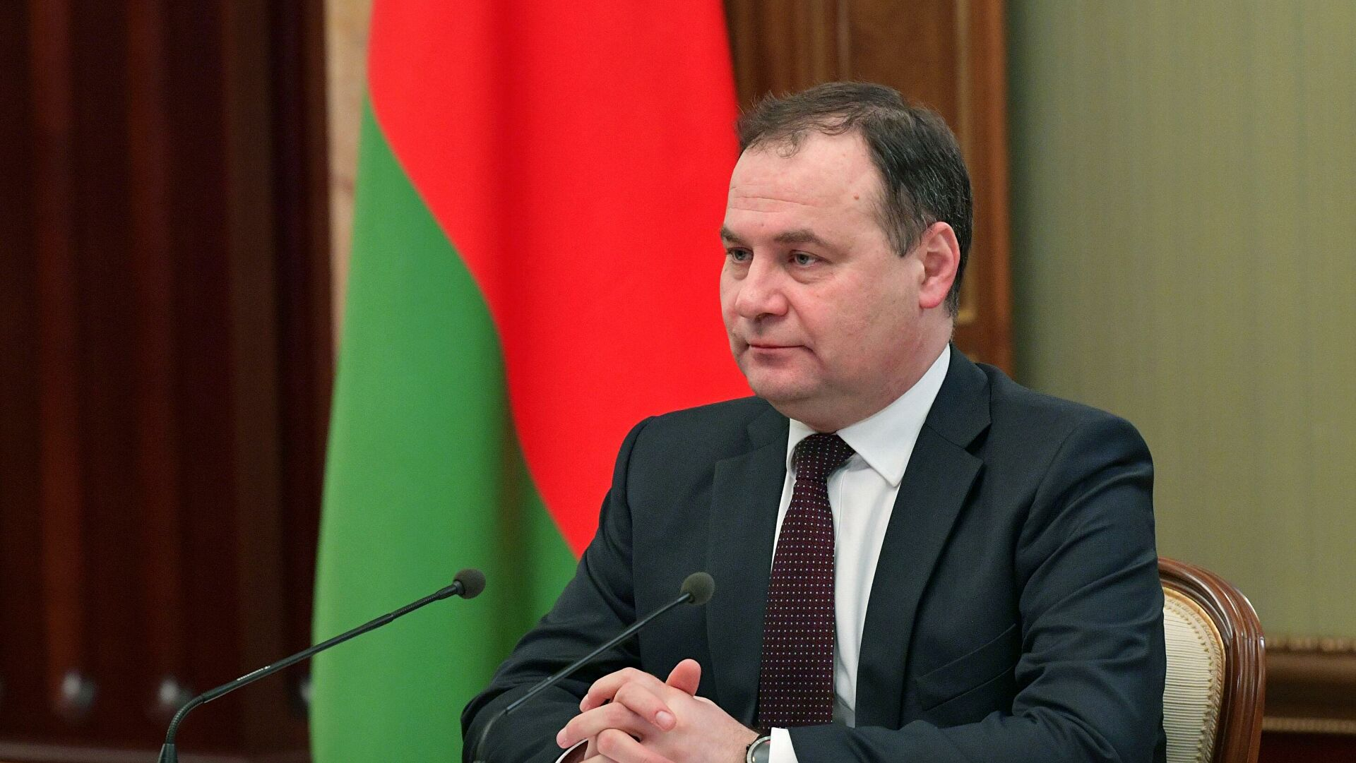 Belorusija spremna da recipročno odgovori na ekonomske sankcije Zapada