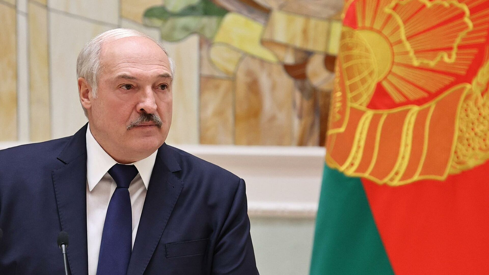 Лукашенко о санкцијама ЕУ: Ако желе проблеме, добиће их