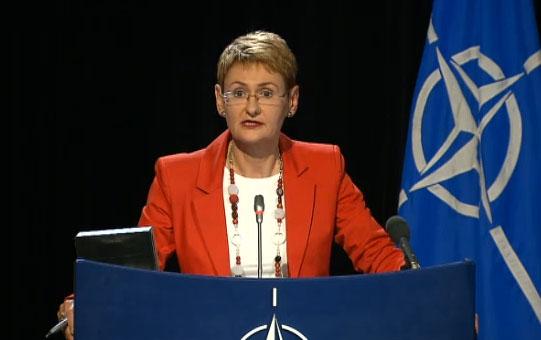 """NATO izrazio """"zabrinutost zbog stalnog destabilizirajućeg ponašanja Rusije"""""""