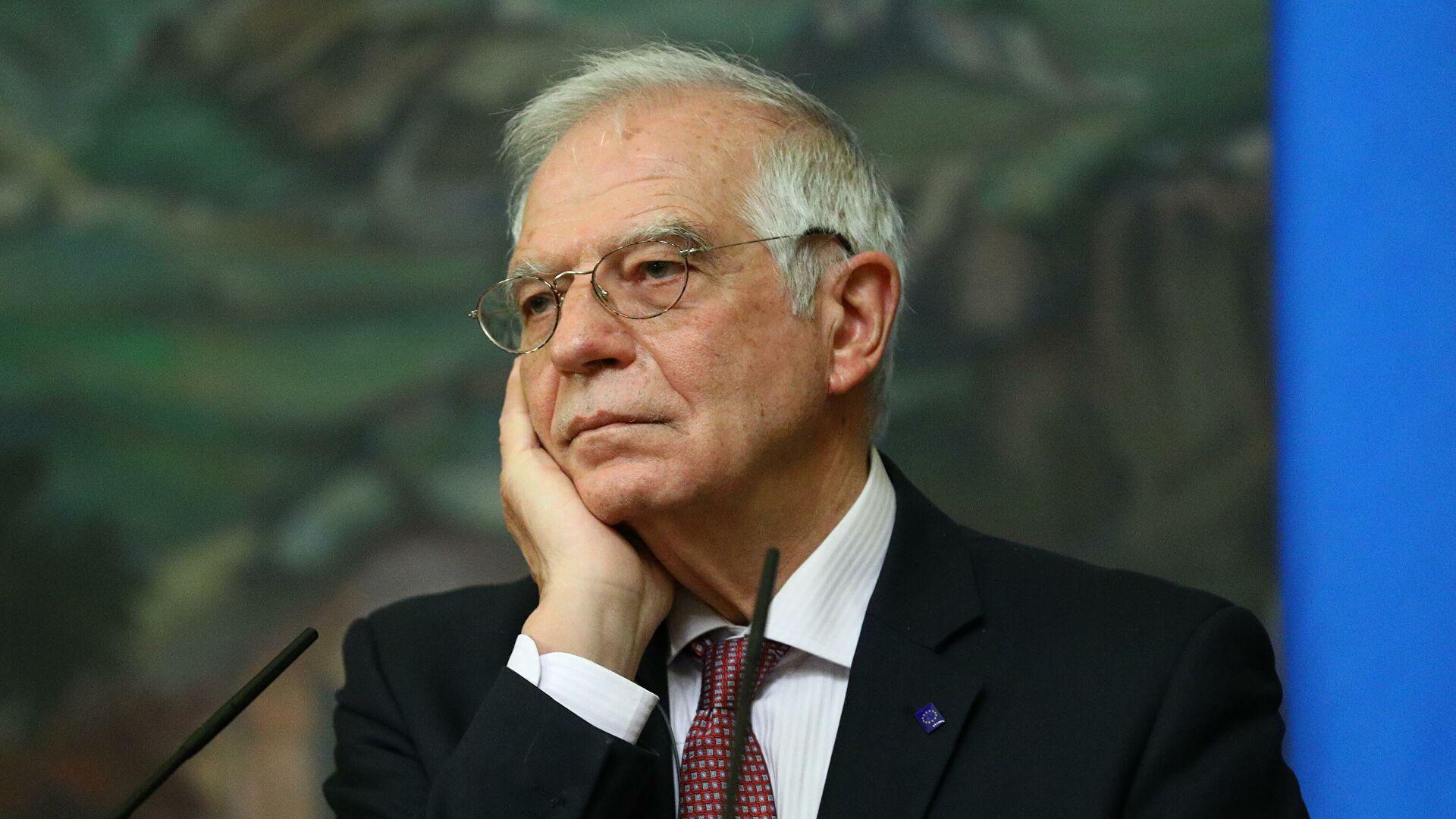 Borelj: Rusija nije rapoložena za dugoročno političko rešenje situacije oko Ukrajine