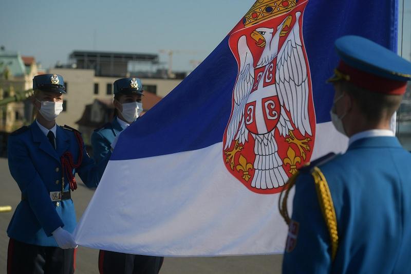 """""""Србски и руски народ јединствени у неговању сећања на страдалништво и непоколебљиви отпор наших предака"""""""