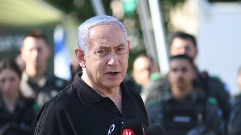 """RT: """"Još nije gotovo"""", kaže Netanijahu, dok Izrael nastavlja sa vazdušnim udarima na Gazu"""