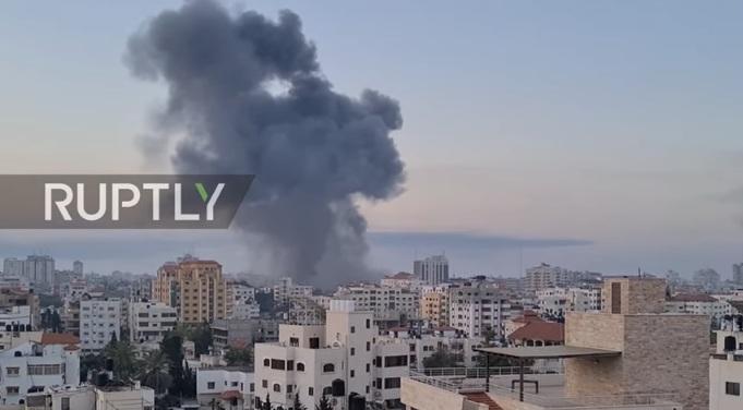 Hamas ne isključuje opšti oružani ustanak