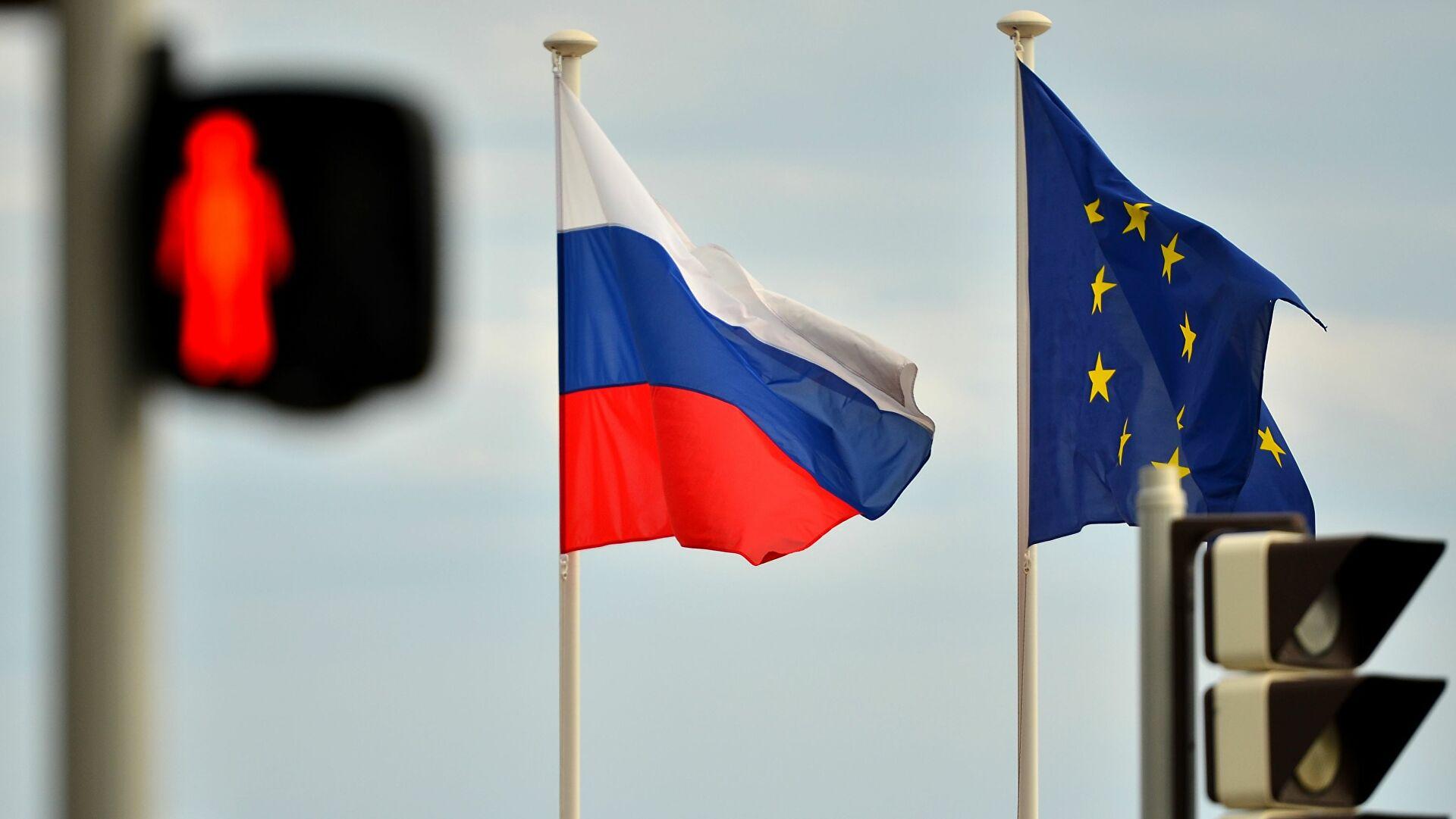 """Принцип ЕУ за """"изградњу односа"""" са Русијом: Обуздавање руске агресије и прекид сарадње са Русијом око """"Северног тока 2"""""""