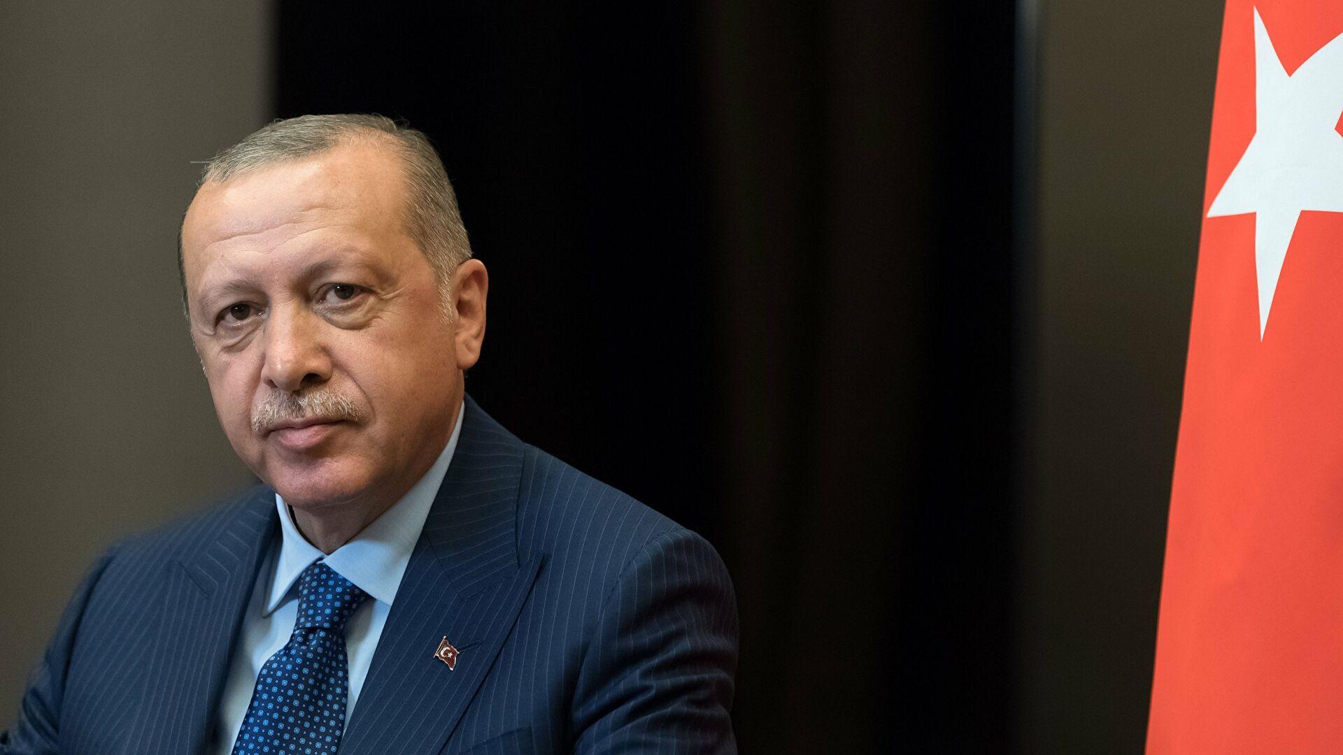 Ердоган: Проклињем аустријску владу која је окачила израелску заставу