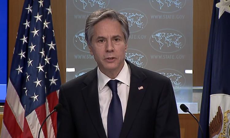"""""""Јасно стављамо до знања да ћемо одговорити ако Русија одлучи да предузме непромишљена или агресивна дејства против наших интереса"""""""