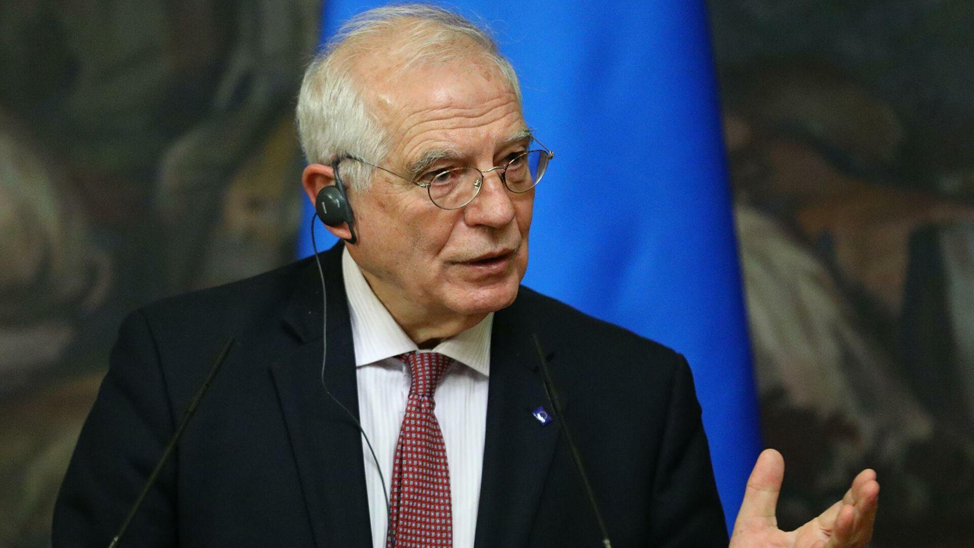 Борељ: Још један еклатантан покушај белоруских власти да утишају све гласове опозиције