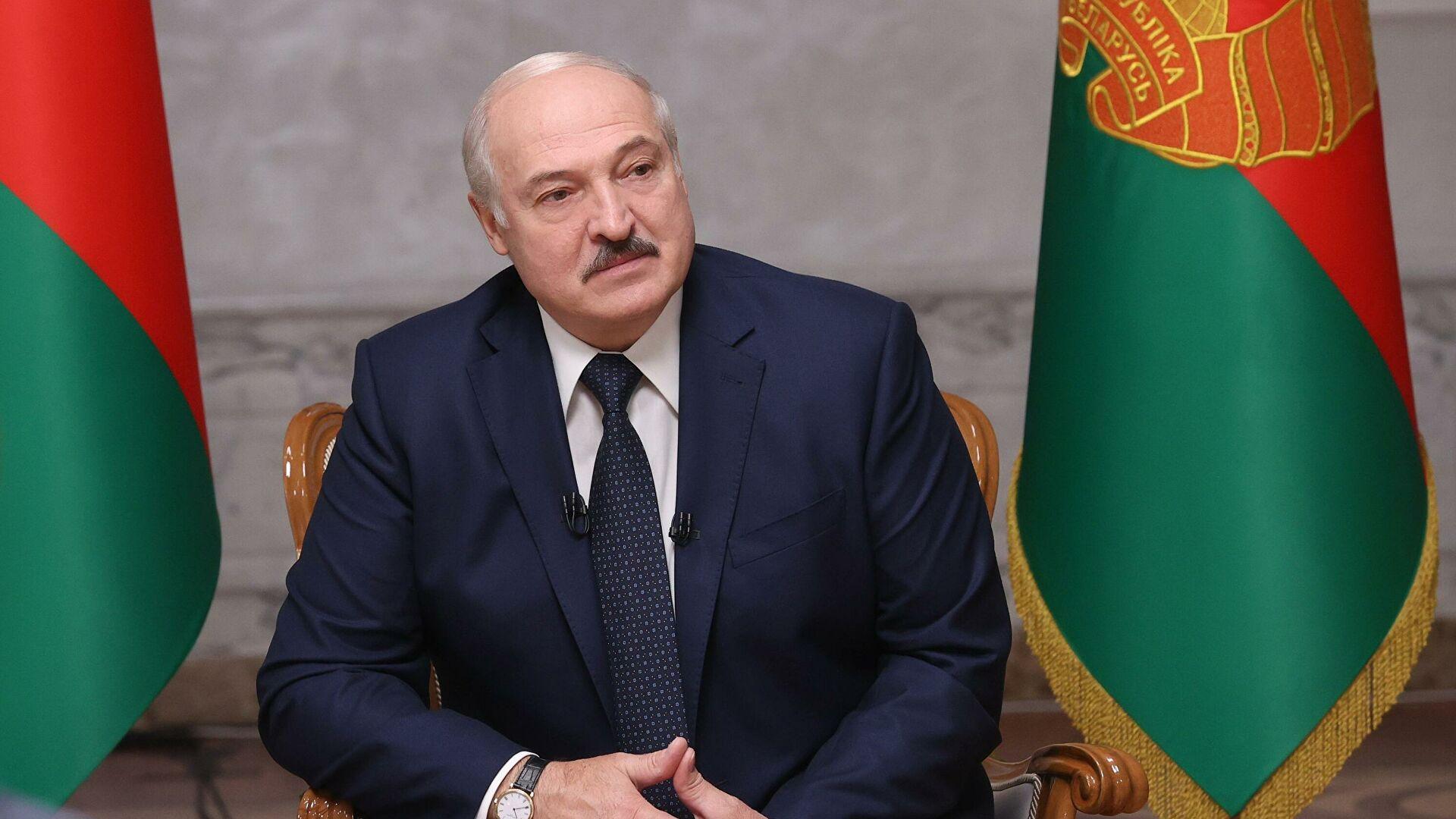 Лукашенко: Мере ће бити болне за све оне који су заузели непријатељски став
