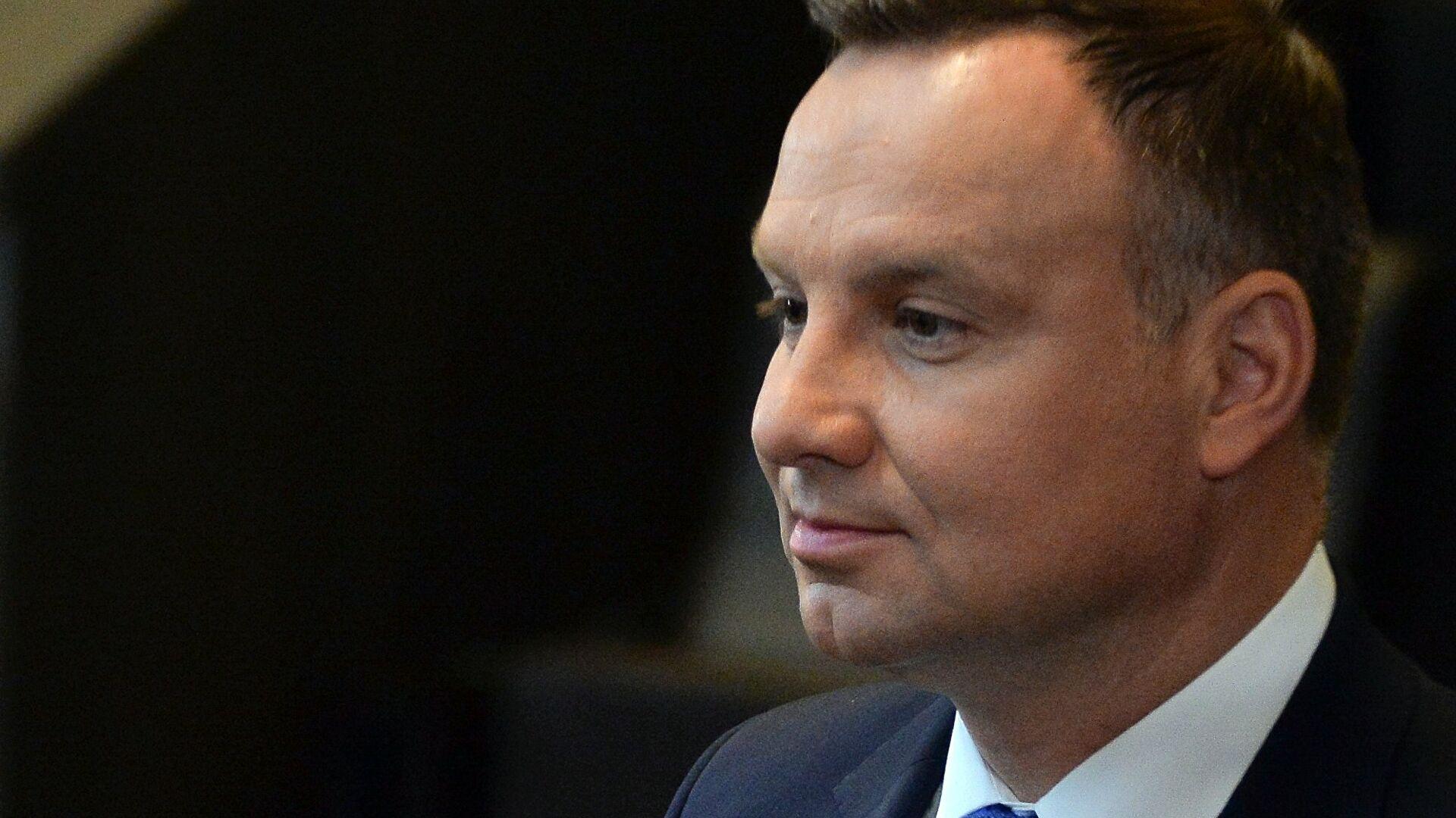 Пољски председник: Русија је ненормална земља, то је агресорска земља