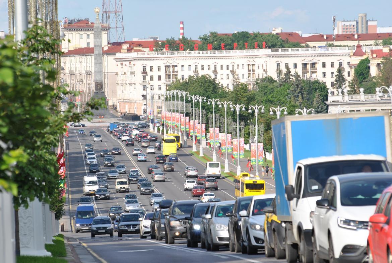 Аустрија: Не желимо да Белорусију предамо у руке Русије