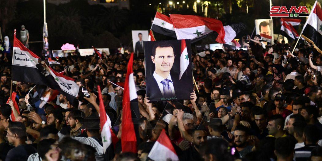 Борељ: ЕУ не признаје резултате председничких избора у Сирији