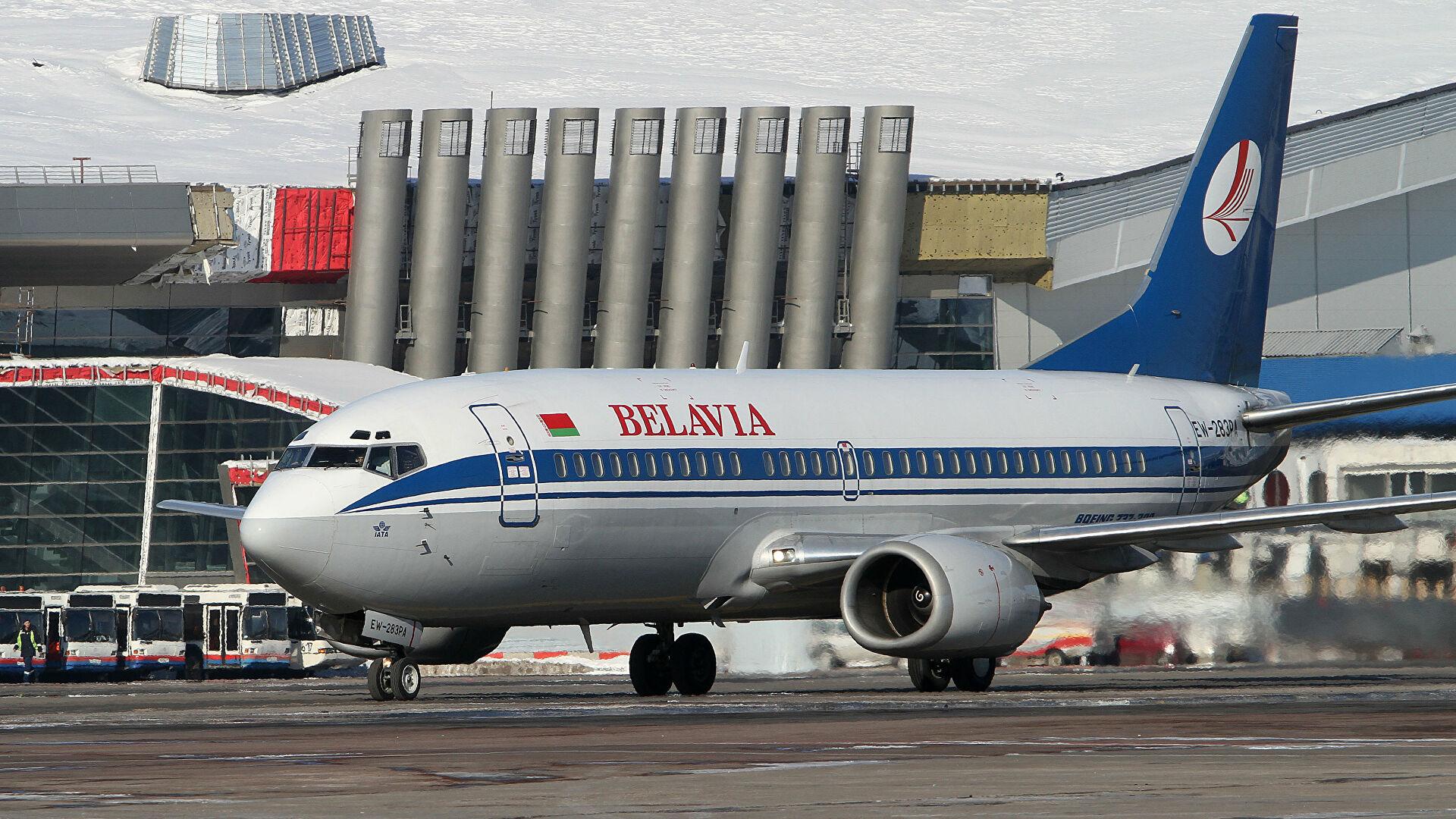 Кијев: Ако се иједан белоруски авион нађе на територији окупираног Крима санкције ће бити неизбежне