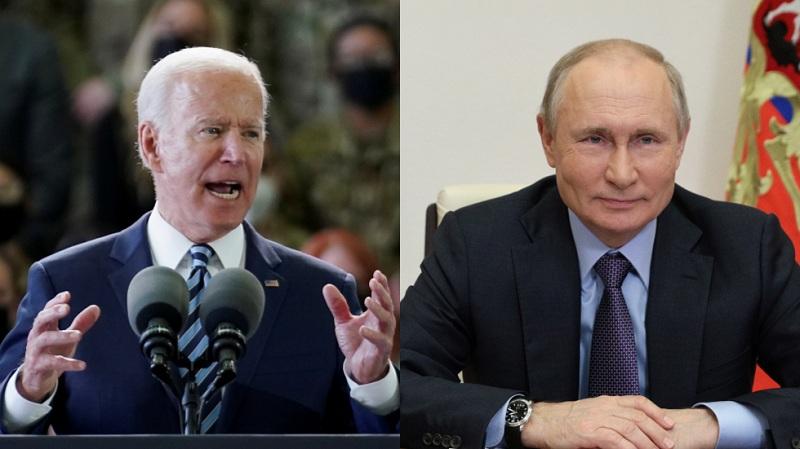 """РТ: """"Даћу му до знања шта желим да зна"""": Бајден дао """"упозорење"""" уочи састанка са Путином"""