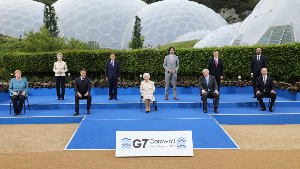 """РТ: Кина одбацила """"међународни систем"""" Г7, те наводи да су дани када је свет контролисала """"мала група"""" прошли"""