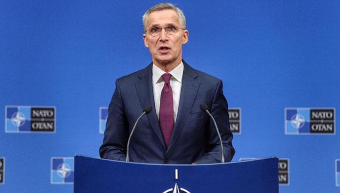 Столтенберг: Русији ћемо одговорити тврдо и прецизно