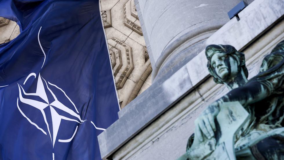 """РТ: Пекинг НАТО-у: Престаните надувавати """"теорију кинеске претње"""""""