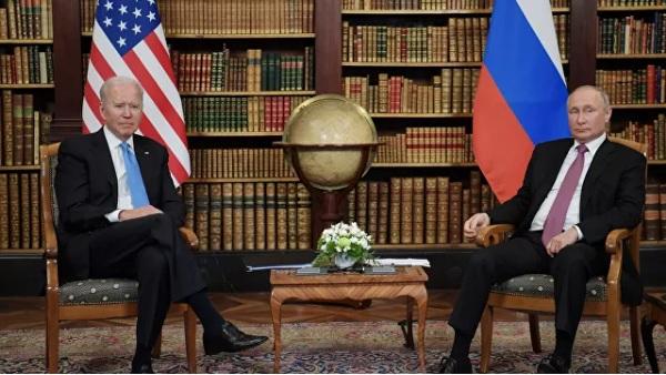 Путин и Бајден: Потврђујемо да се придржавамо принципа да у нуклеарном рату не може бити победника и да се он никада не сме догодити