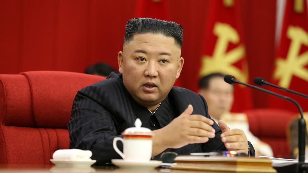 РТ: Северна Кореја мора бити спремна и за дијалог и за конфронтацију са Вашингтоном - Ким Џонг Ун