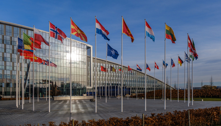 НАТО: Дубоко жалимо што је Русија одлучила да изађе из Споразума о отвореном небу