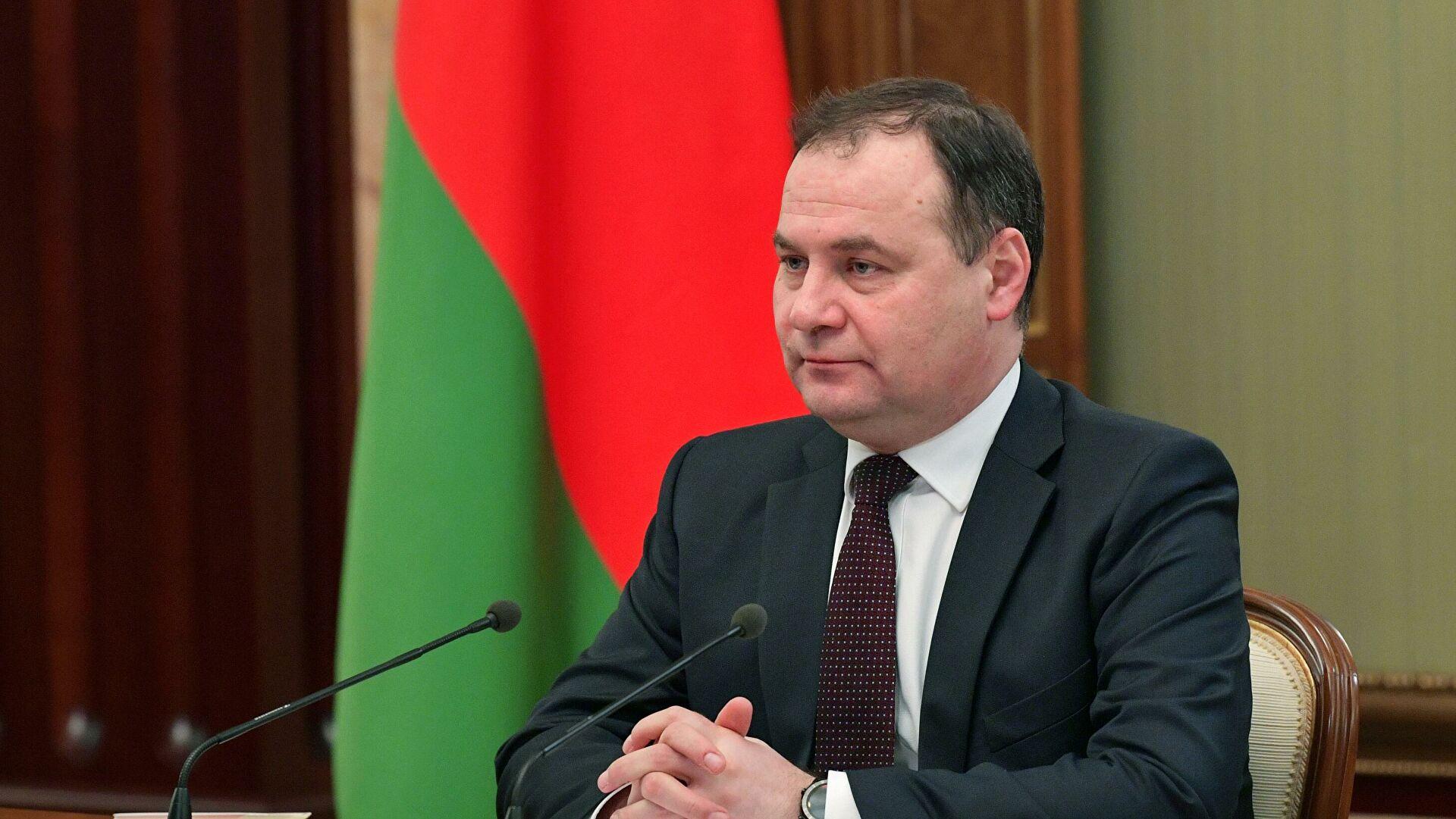Белорусија: Упозорили смо да санкције неће остати без одговора