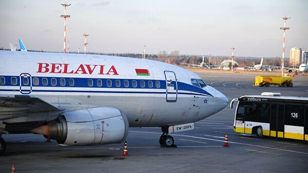 Белорусија: Не разумемо одлуку Србије да забрани летове белоруских компанија