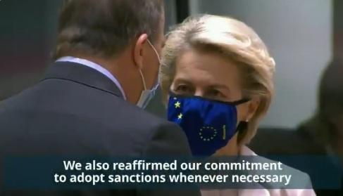 ЕУ продужла економске санкције Русији
