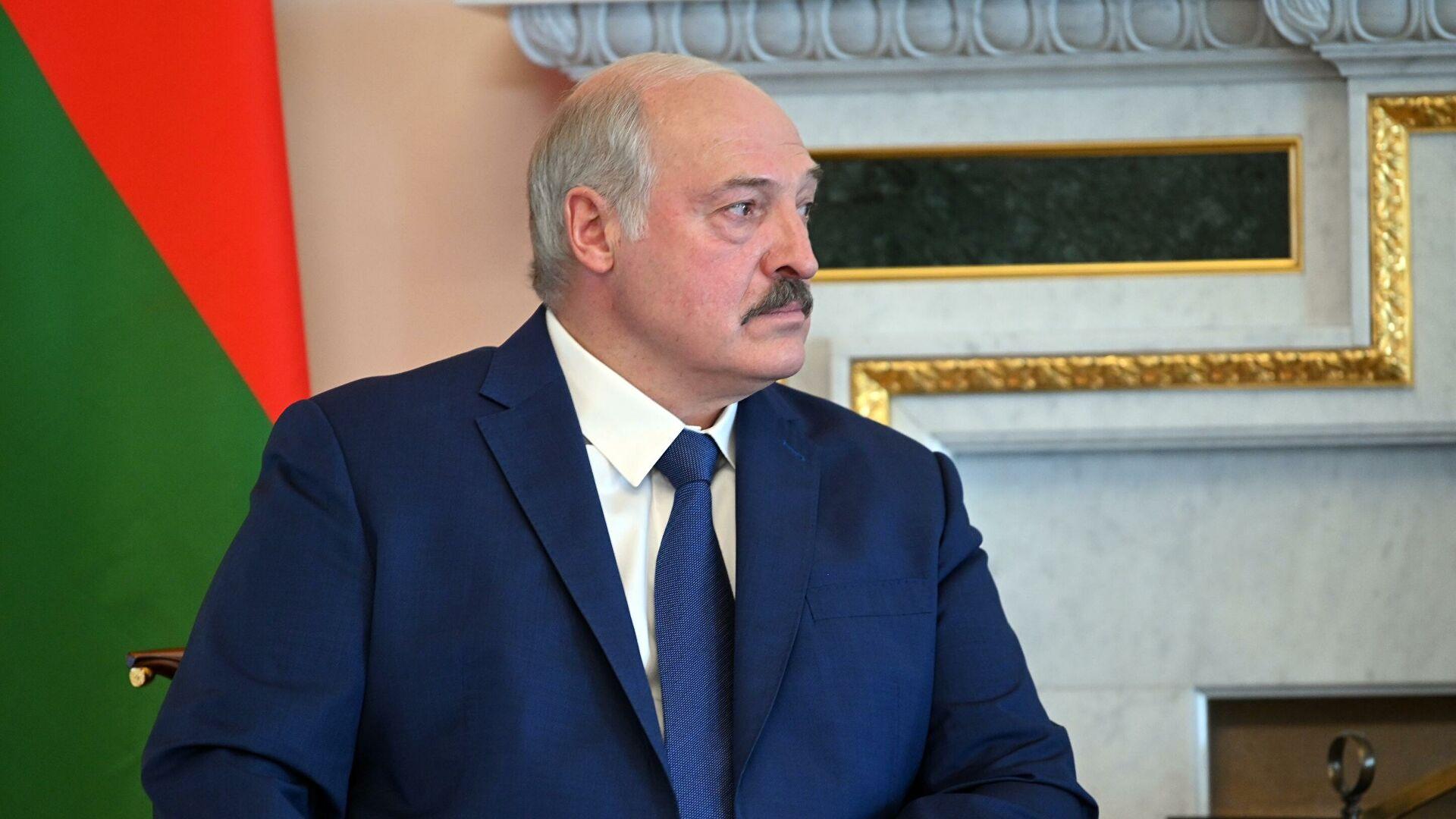 Лукашенко: Иза провокација стоје САД и њихове специјалне службе