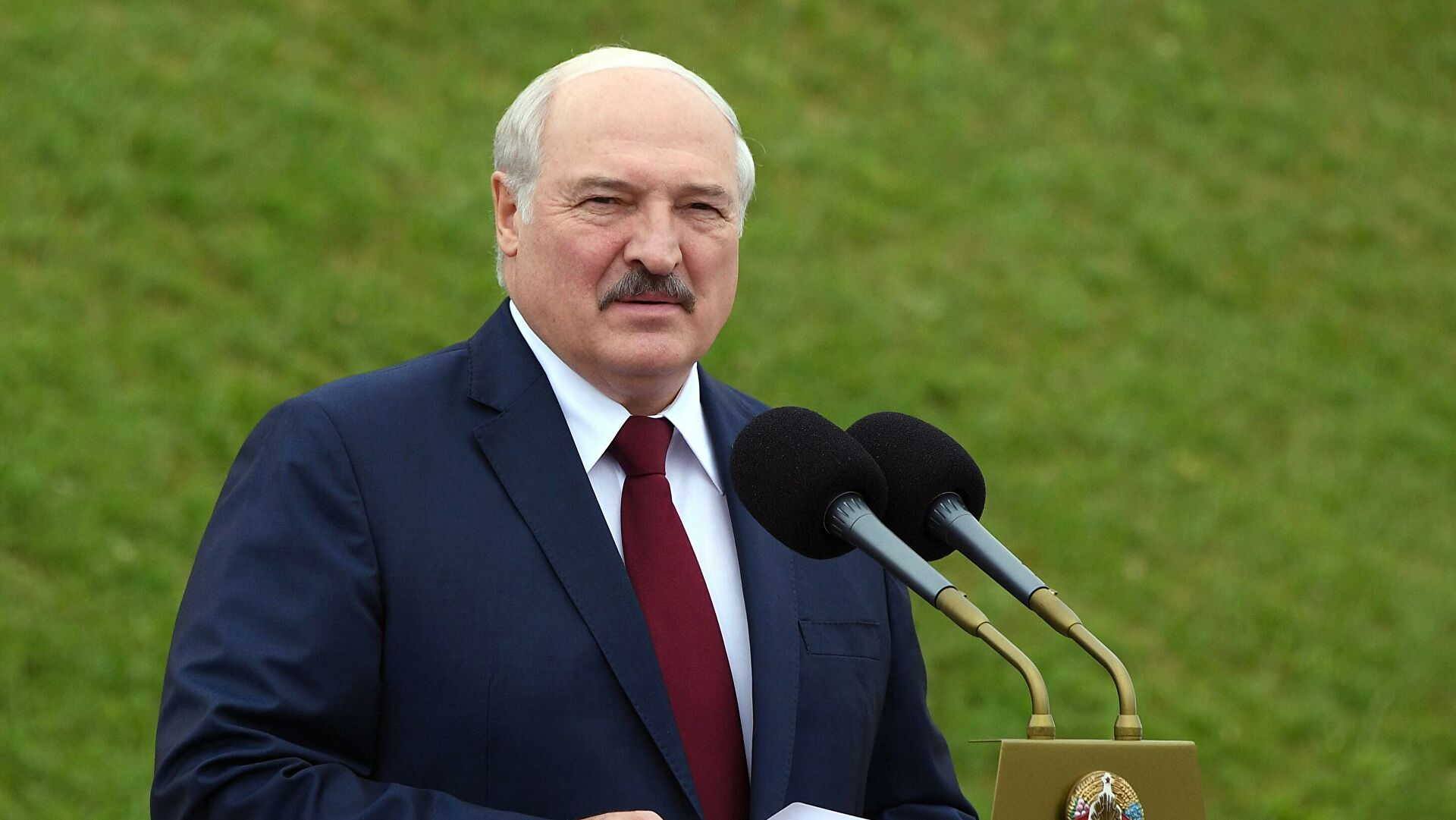 Лукашенко: Односи САД и земаља западне Европе су односи метрополе и колоније