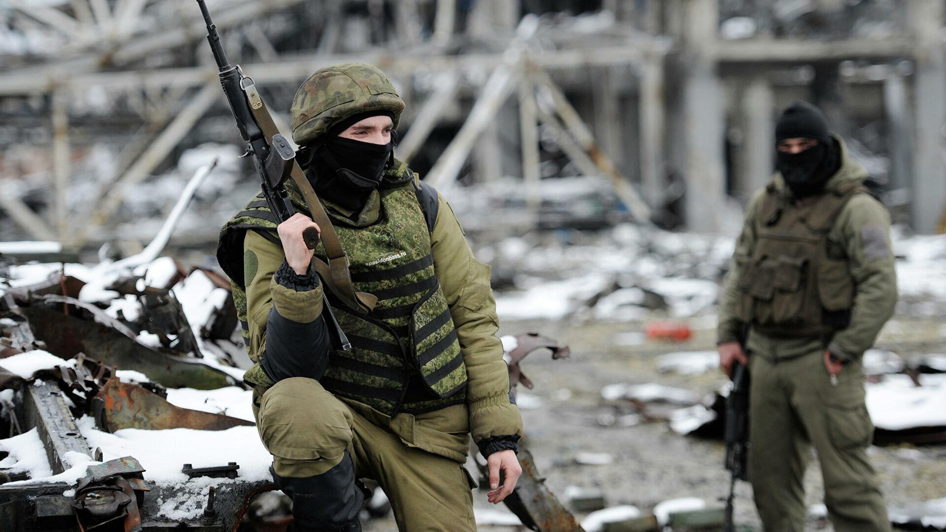"""""""Кијев би требало да размотри опцију војног ослобађања Донбаса"""""""