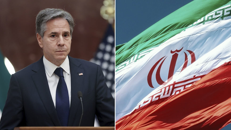 RT: Blinken kaže da pregovori o nuklearnom sporazumu sa Iranom \