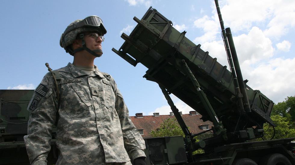 РТ: Кијев позвао САД да распореде снаге и ПВО системе у Украјини