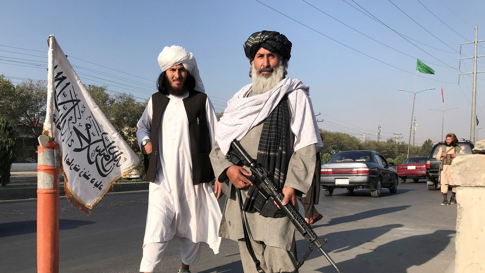 РТ: Талибани прогласили формирање Исламских Емирата Авганистана, неколико дана након што су заузели Кабул
